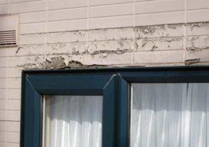 写真:外壁リフォーム(タイル選択時)の注意点 |石狩市・清水邸(2)