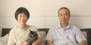 写真:断熱改修+キッチン&トイレ交換=300万円台で実現:札幌市・遠藤邸(3)