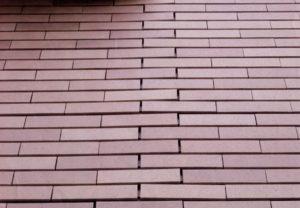 写真:外壁リフォーム(タイル選択時)の注意点 |石狩市・清水邸(3)